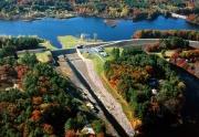 Buffumville Lake