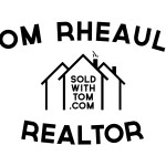 What kind of Realtor has a logo?